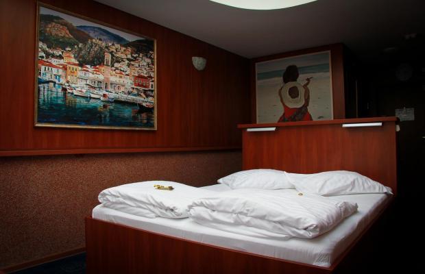 фото отеля Навигатор (Navigator) изображение №17