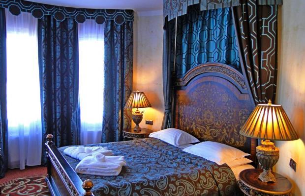 фото отеля Нессельбек (Nesselbeck) изображение №29