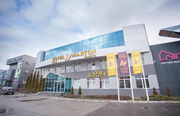 фото отеля Marton Olimpik (Мартон Олимпик) изображение №17