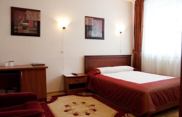 фото отеля Вилла Северин (Villa Severin) изображение №45