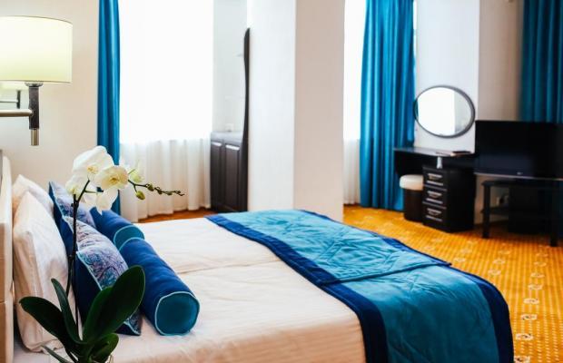 фото Парк-отель Демерджи (Park-otel' Demerdzhi) изображение №10