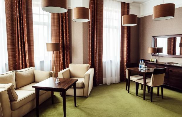 фотографии отеля Чайка (Chajka) изображение №7