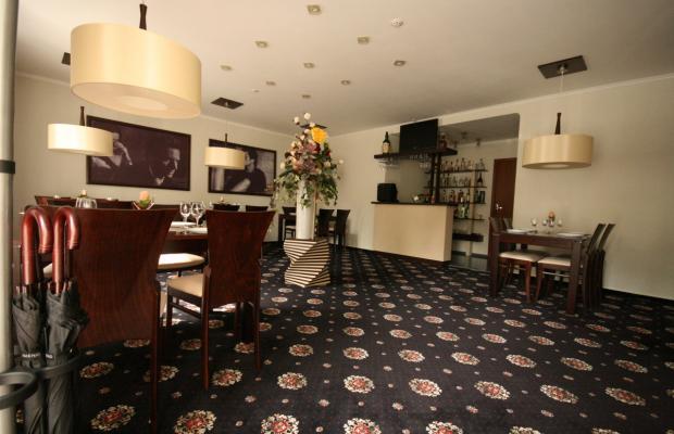 фото Hotel Blues (Отель Блюз) изображение №42