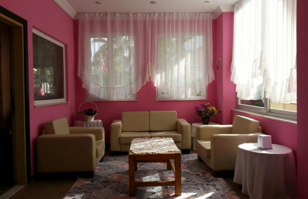фото отеля Beldibi Santana (ex.Sir Santana) изображение №9