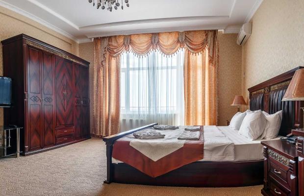 фото отеля Barton Park (Бартон Парк) изображение №41