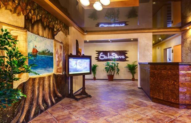 фотографии отеля Salvador (Сальвадор) изображение №15