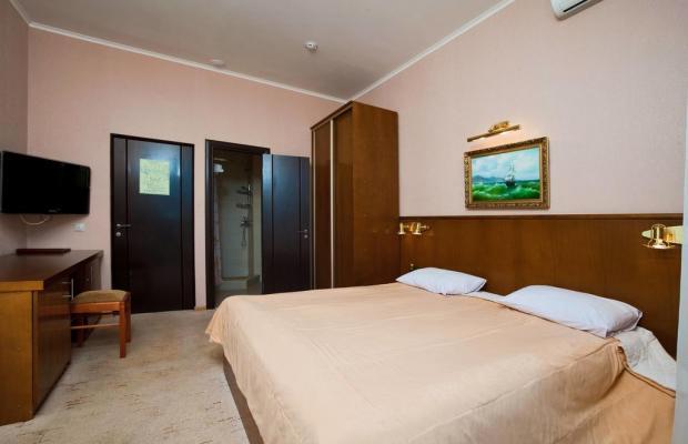 фото отеля Барракуда (Barrakuda) изображение №5