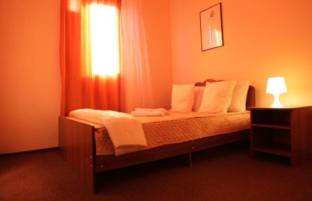 фотографии отеля Адажио (Adazhio) изображение №3