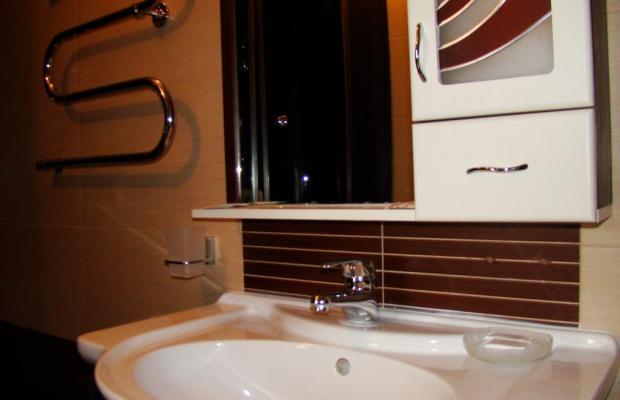 фотографии отеля Синее море (Sinee more) изображение №3
