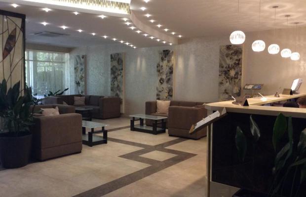 фотографии отеля Сочи Магнолия (Sochi Magnolia) изображение №7
