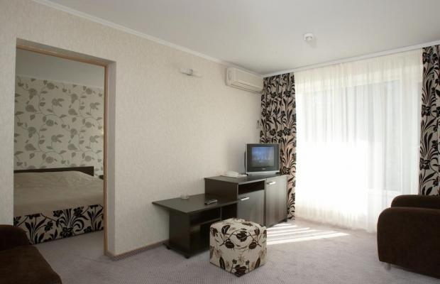 фото отеля Сочи Магнолия (Sochi Magnolia) изображение №5
