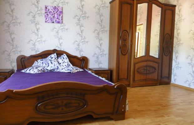 фотографии отеля Отель Кавказ (Kavkaz) изображение №7