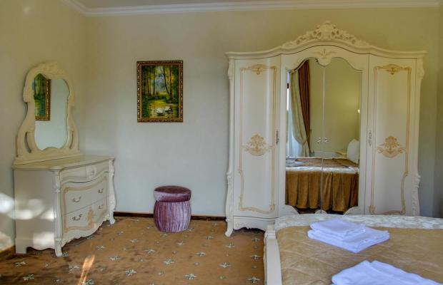 фотографии отеля Отель Dayana изображение №15