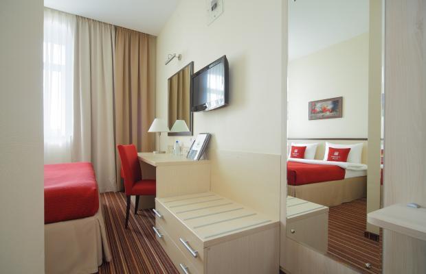 фотографии отеля Грин Парк Отель изображение №15