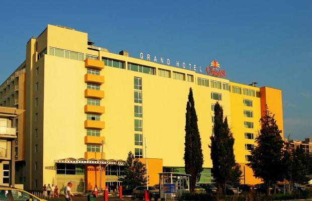 фотографии Гранд Отель Оазис (Grand Hotel Oasis) изображение №12