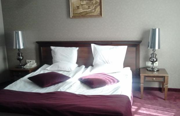 фото Grand Hotel Yantra (Гранд Отель Янтра) изображение №34
