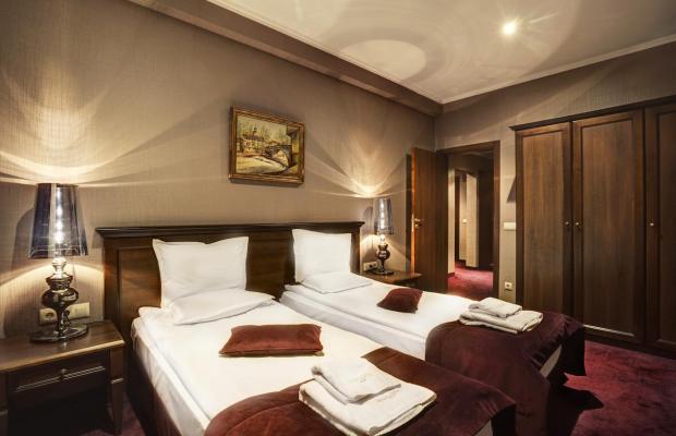 фото Grand Hotel Yantra (Гранд Отель Янтра) изображение №26