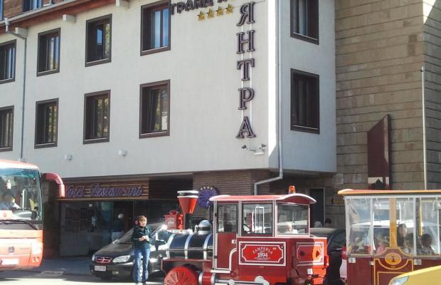 фотографии Grand Hotel Yantra (Гранд Отель Янтра) изображение №24