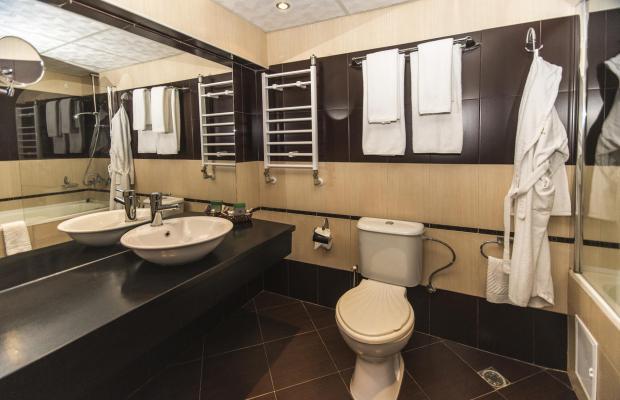 фотографии Интеротель Велико Тырново (Interhotel Veliko Tarnovo) изображение №24