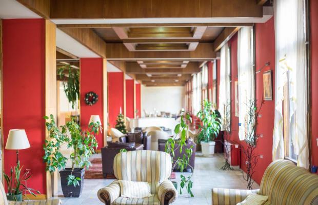 фотографии отеля Интеротель Велико Тырново (Interhotel Veliko Tarnovo) изображение №15