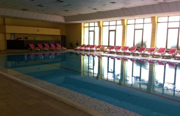 фотографии Zdrawets Wellness & Spa (ex. Grand Hotel Abeer) изображение №20