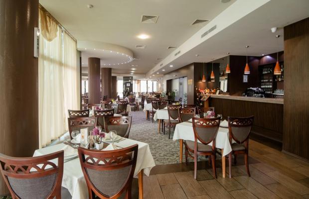 фотографии отеля Zdrawets Wellness & Spa (ex. Grand Hotel Abeer) изображение №7