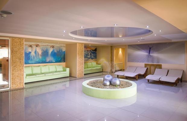 фото Zdrawets Wellness & Spa (ex. Grand Hotel Abeer) изображение №6