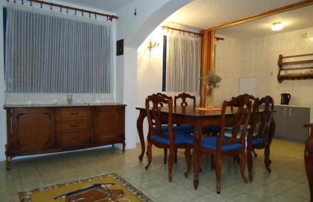 фотографии отеля Villa Knezevic изображение №11