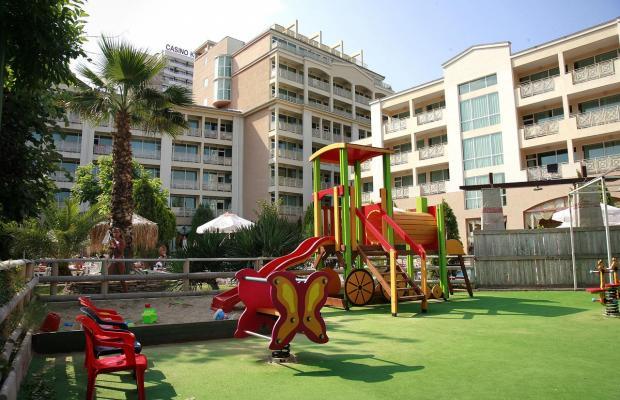 фото Алба Отель (Alba Hotel) изображение №2