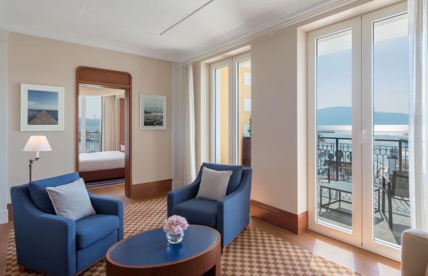 фотографии отеля Regent Porto Montenegro изображение №27