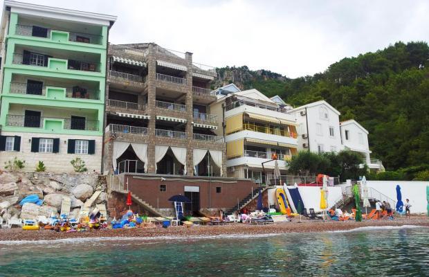 фото отеля Apartment Lungo Mare (Апатмент Лунго Марэ) изображение №1