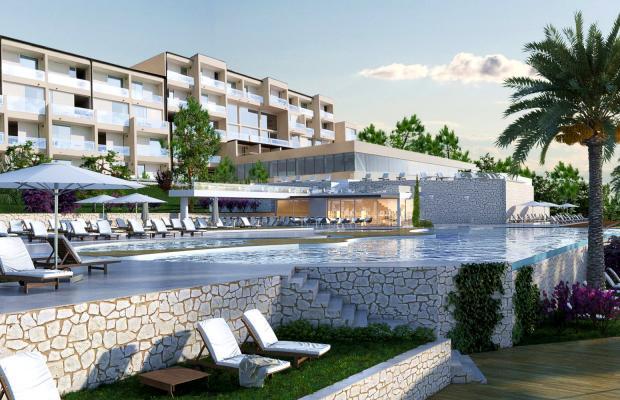 фотографии отеля Valamar Family Life Bellevue Resort (ex. Valamar Albona Hotel & Residence) изображение №3