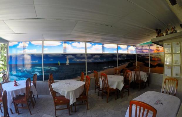 фотографии отеля Отель Ресторан Орфей (Hotel and Restaurant Orpheus) изображение №3