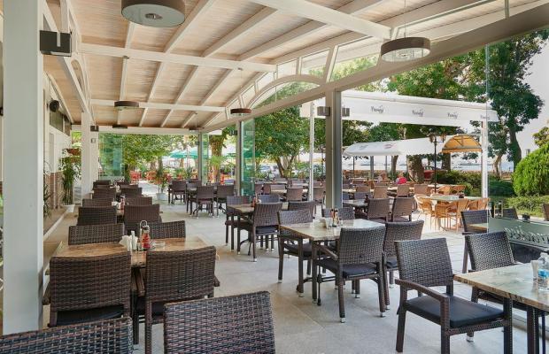 фотографии отеля Парадайс (Paradise) изображение №7