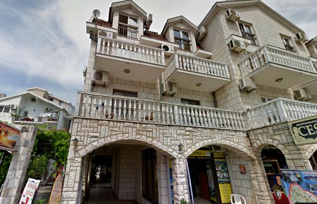 фото Villa Loza изображение №2