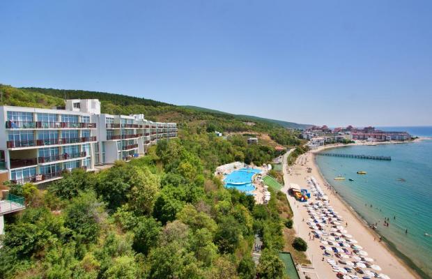 фото отеля Парадиз Бич (Paradise Beach) изображение №1