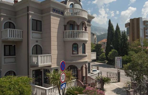 фото отеля Villa Lux изображение №1