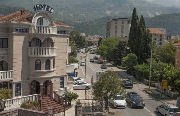 фотографии отеля Villa Lux изображение №7