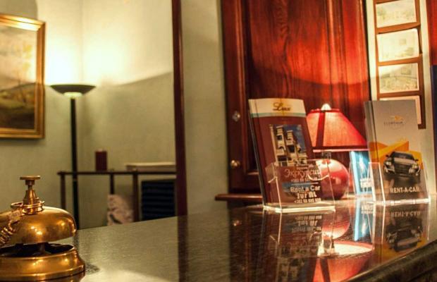 фото отеля Villa Lux изображение №5