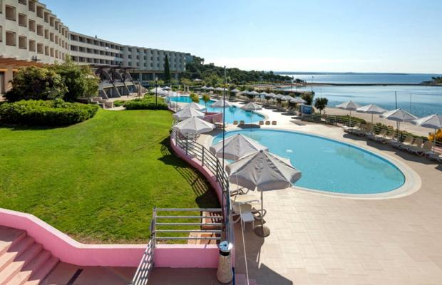 фотографии All Suite Island Hotel Istra изображение №4