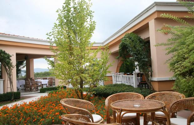фото отеля Holiday Village (Холидей Вилладж) изображение №21
