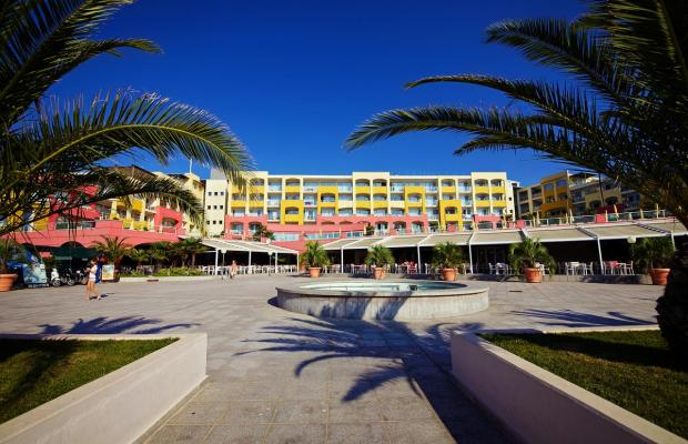 фото Aparthotel Del Mar изображение №6