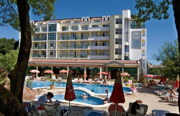 фото отеля Перла Плаза (Perla Plaza) изображение №9
