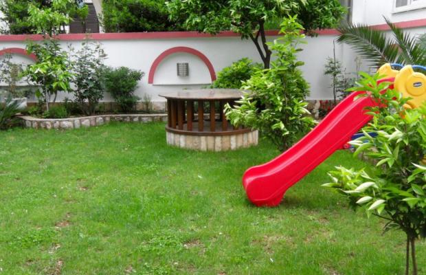 фотографии отеля Villa Nikolaselena изображение №15