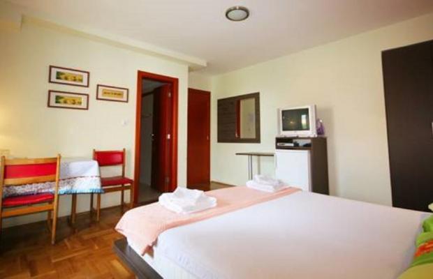 фотографии отеля Villa Pier изображение №3