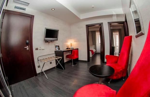 фотографии отеля Astoria изображение №31