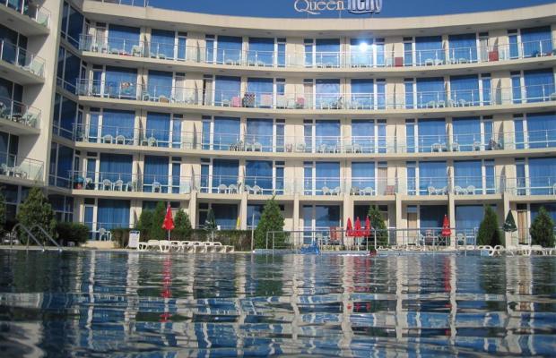 фото отеля Куин Нелли (Queen Nelly) изображение №1