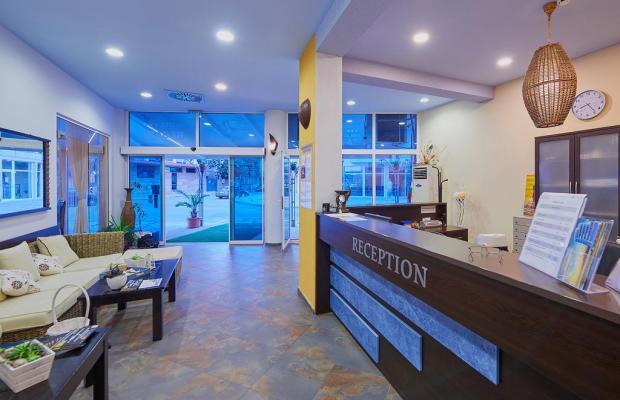 фотографии отеля Регата (Regata) изображение №3