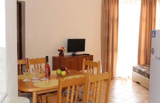 фотографии отеля Вилла Амфора (Villa Amfora; Villa Amphora) изображение №27