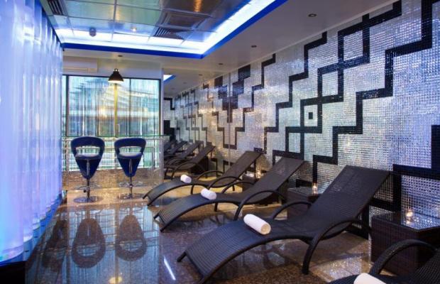 фото отеля Сочи Парк Отель (ex. Azimut Hotel Sochi) изображение №13